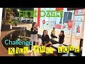 Dance Challenge KILL THIS LOVE | CR | By Fie'be Dance