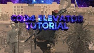 Elevator cod4