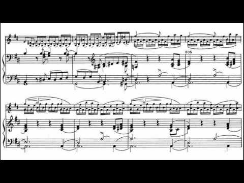 Robert Schumann - Violin Concerto in D minor, WoO 23