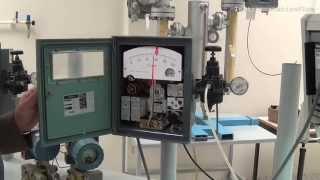 PID Controllers in the 1940 - The 43AP Pneumatic Controller [English Subs]