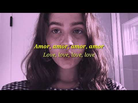 Clairo - Love Galore [cover] (Sub. Español) ||Lyrics||