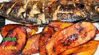 Cuisine camerounaise recettes faciles et rapides youtube - Recette de cuisine camerounaise ...