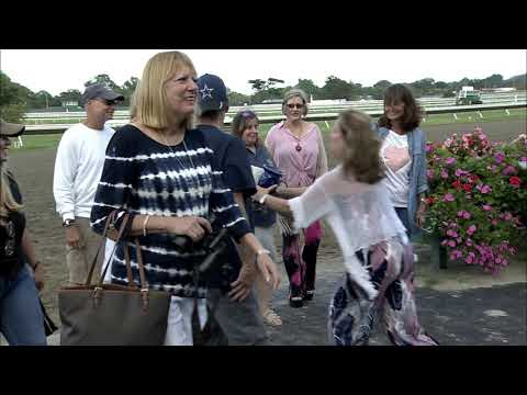 video thumbnail for MONMOUTH PARK 8-25-19 RACE 12