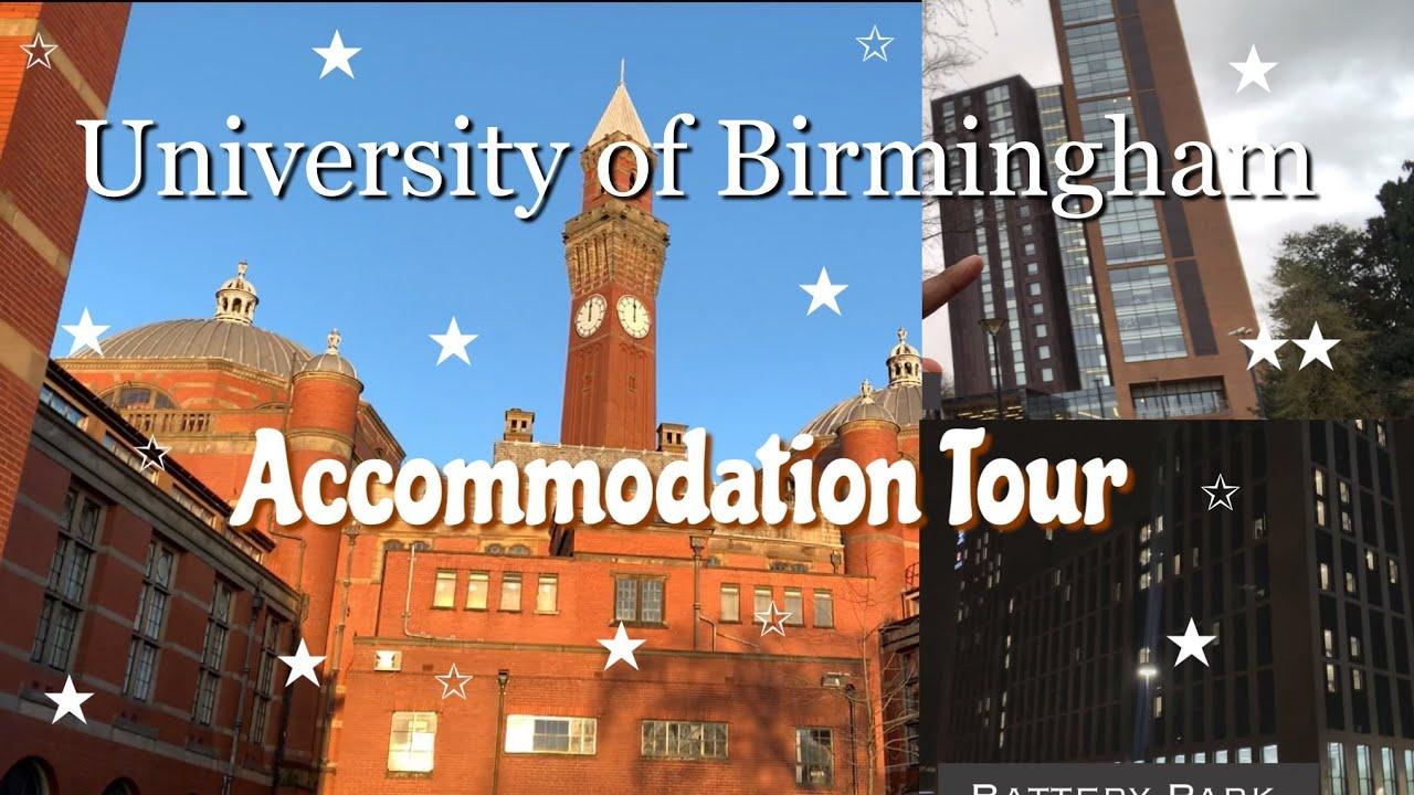 Download University Accommodation Tour   UOB  *part 1*