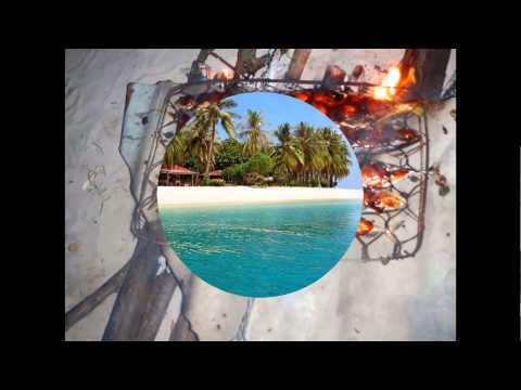 Padang Tour Paradise Island