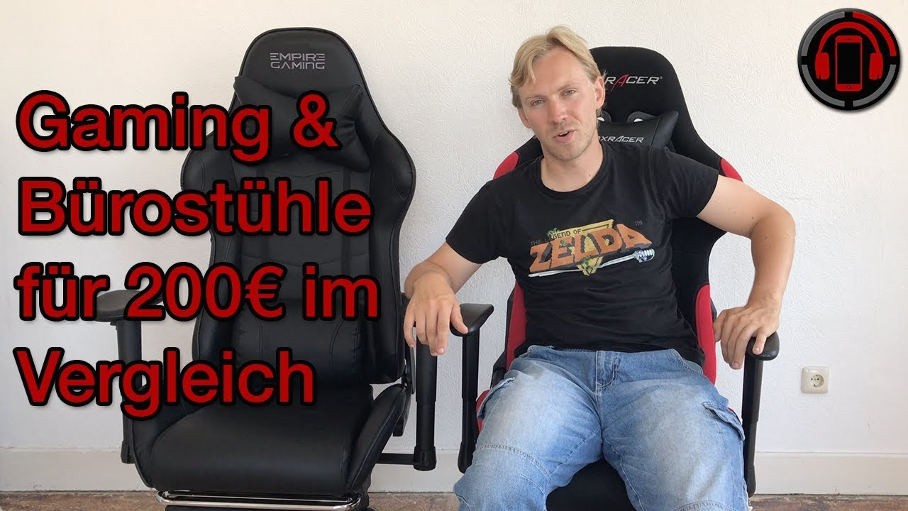 Gaming 800 200€ Vs Unter Dx Bester Racer 1 Racing Stuhl Empire htdxorQCsB