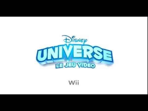 Vidéo Olivier Lambert Billboard Disney Channel