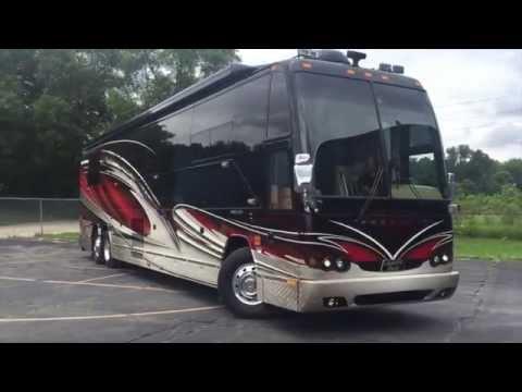 Dean's Bus