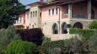 Immobili di Lusso - Soiano d/L - Lago di Garda - Villa singola di rappresentanza