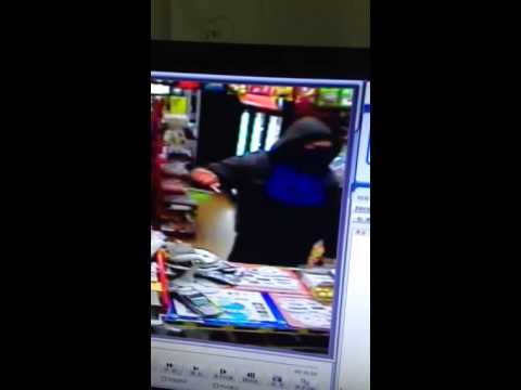 South Dunedin dairy robbed