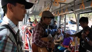 komunitas suara elang in bus Mp3