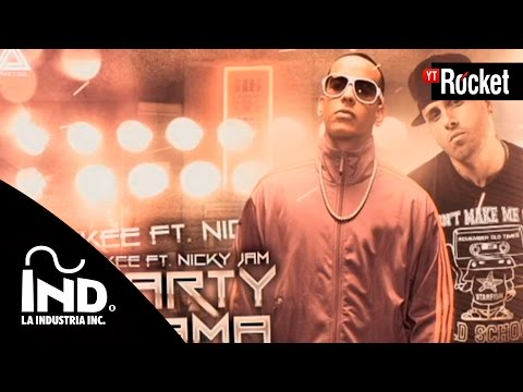 El Party Me Llama  Daddy Yankee FT Nicky Jam