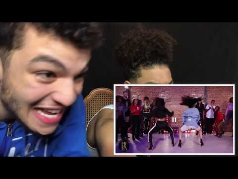 BBO | Migos Ft. 21 Savage | Aliya Janell X Candice Collaboration *REACTION*
