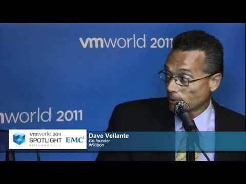 Link Alander at VMworld 2011