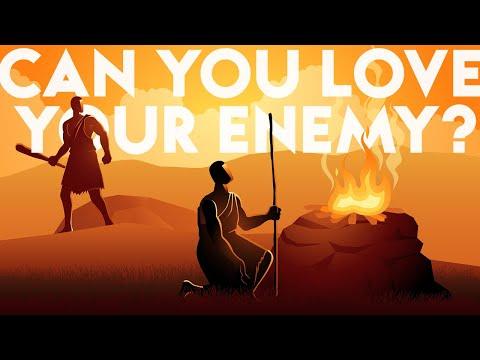Overcoming Divisiveness  - Swedenborg & Life