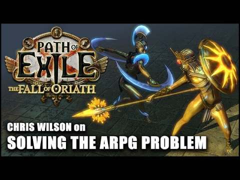 Path of Exile 3.0 FALL of ORIATH -