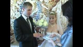 Ах, эта свадьба!Калининград.