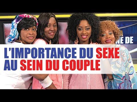 L'importance du Rapport Sexuel  dans le couple/ La Femme Sage CASARHEMA