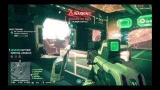 как сделать Planetside 2 на Playstation 4 на весь экран