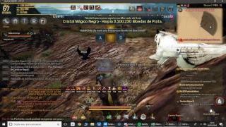 Upando nos Nagas - Black Desert Online