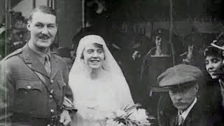 War Time Weddings (1915) | BFI National Archive