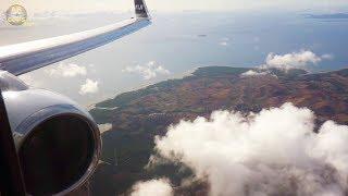 Fiji Airways Boeing 737-800 - SCENIC PARADISE Landing in Nadi, Fiji! [AirClips]