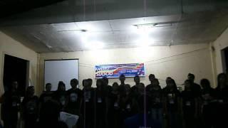 almond choir contest piece