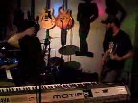 MASS INFUSION live flashrock music video