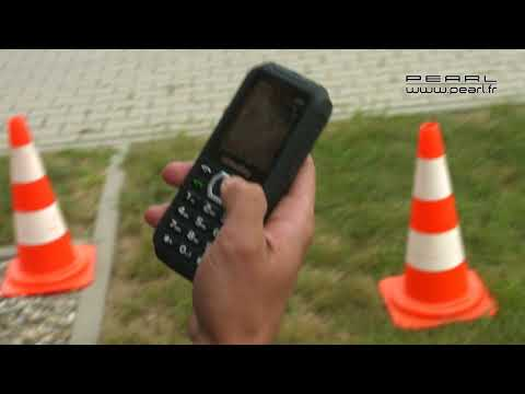 PX3994 - TELEPHONE PORTABLE OUTDOOR XT 690