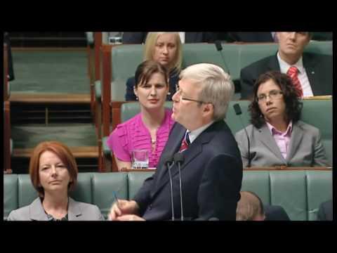 Sky News - No racism directed at asylum seekers: Rudd