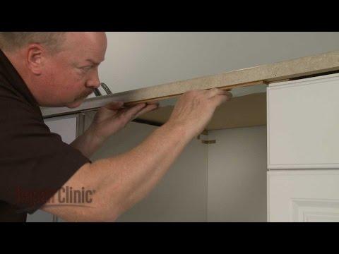 KitchenAid Dishwasher Moisture Barrier Tape Install #4396277