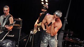 Rammstein Czech fanclub revival - Live aus Berlin 1998