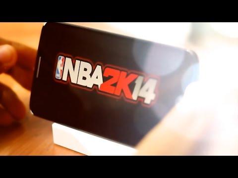 NBA 2K14 Android Gameplay : LG G2 GAMES | ITF