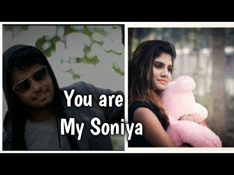 You Are My Soniya | Cute Romantic Love Story| R3ZR | K3G | Sonu Nigam, Alka Yagnik