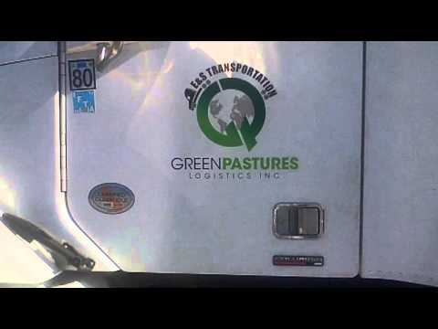 GREEN PASTURES LOGISTICS VIDEO