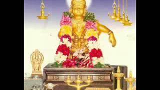 Ayyappa-MG Sreekumar-Malayalam Ayyappa devotional song