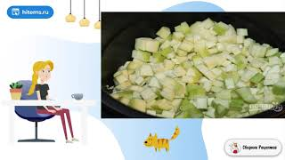 Овощное рагу с капустой в мультиварке Простые блюда рецепты с фото