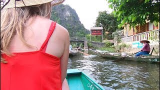 NINH BINH, VIETNAM | One Day in Paradise