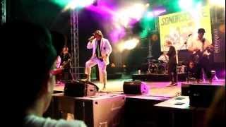 Sondaschule - Tanz! live - Festivalkult Umsonst & draußen Veltheim 2012