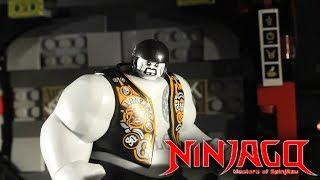 LEGO Ninjago   SEASON 9 Episode 5 - Into The Arena!