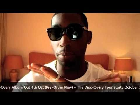 Download Tinie Tempah | The Disc-Overy Tour - Cardiff Solus 10th Oct