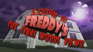 FNAF los tres animaciones CZ dabing
