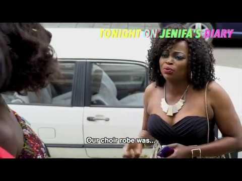 JENIFA'S DIARY SEASON 7 EPISODE 11 showing tonight on AIT