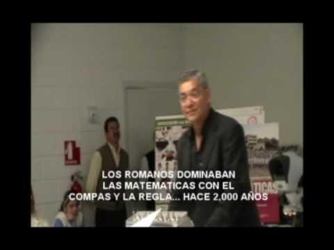 LOS ROMANOS Y OSCURANTISMO.wmv