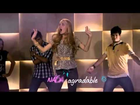 Violetta promo de Disney Channel - En espagnol Travel Video