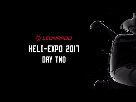 Highlights HAI HELI-EXPO Day 2