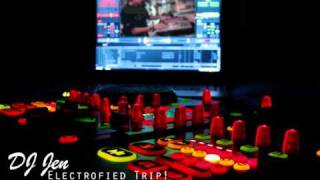 ELECTRO/HOUSE/CLUB - Lady Gaga - Alejandro [DJ JEN Electrofied Trip! 1/9)]