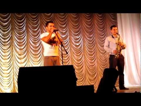 Bahh Tee - на вылет (новая песня, с концерта в Йошкар Оле)
