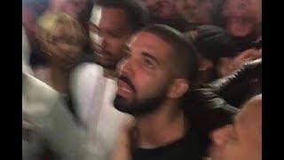 Drake Reacts Conor Mcgregor Loss to khabib