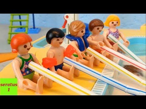 Video Sammlung mit der Playmobil Kita Sonnenschein seratus1